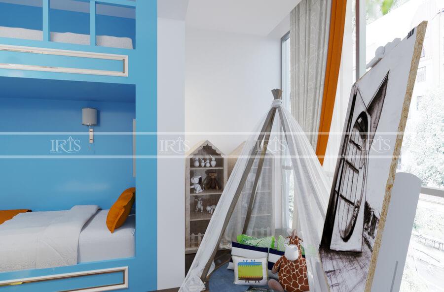 giường tầng F3