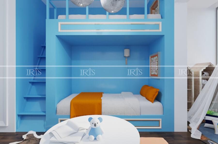 giường tầng F4