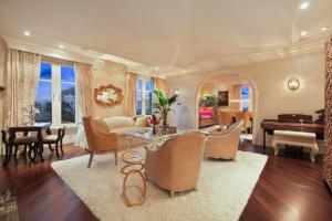 Các lưu ý khi thiết kế nội thất căn hộ chung cư theo diện tích