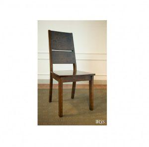 Ghế ăn gỗ sồi Nga (ash) Chin