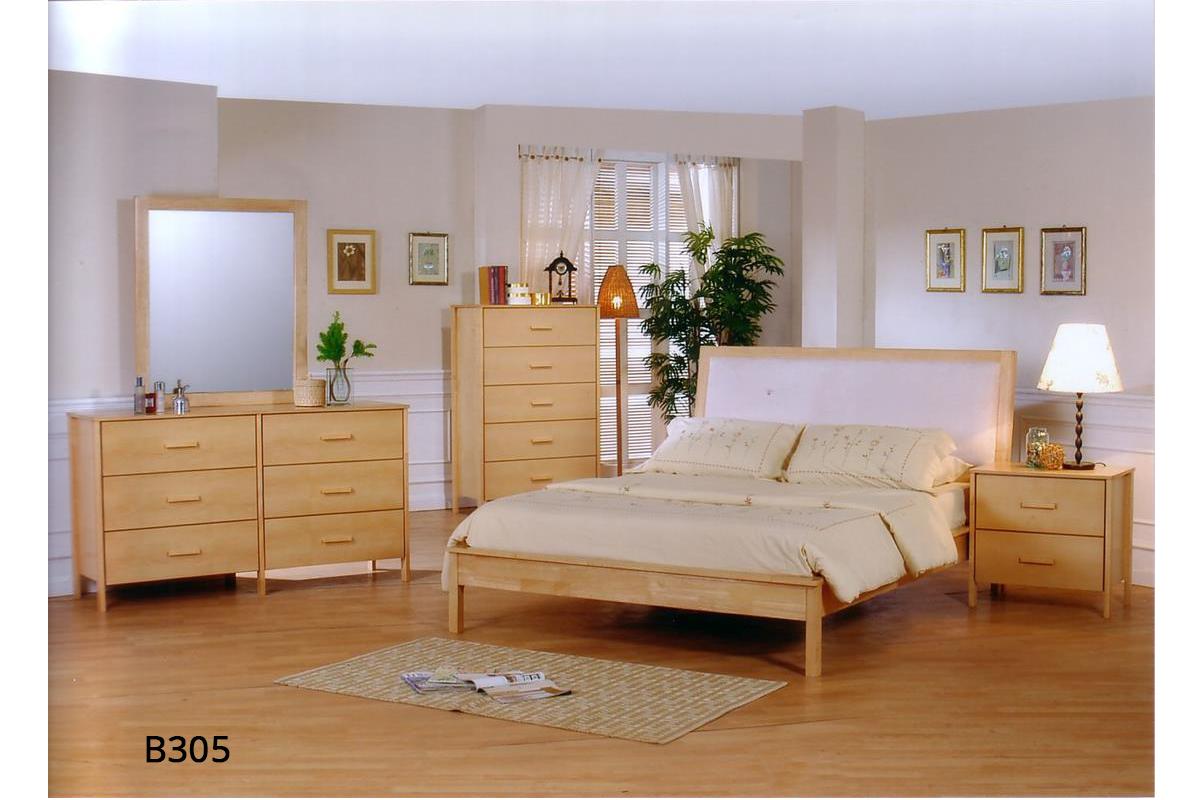 Mẫu phòng ngủ 3