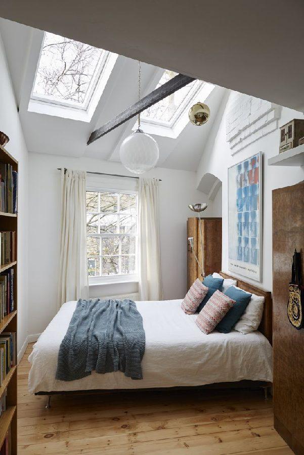phòng ngủ tân hôn