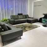 sofa da thật 07