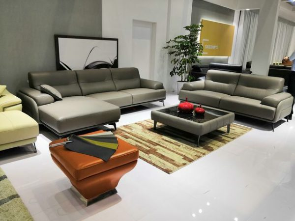 sofa da thật 09