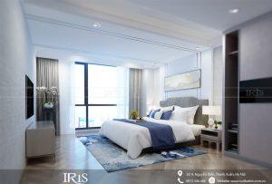 Thiết kế nội thất – Oriental Westlake – Chị Hà