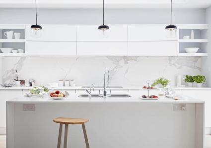 30 ý tưởng thiết kế Phòng bếp nhỏ đẹp xuất sắc – Nội Thất IRIS