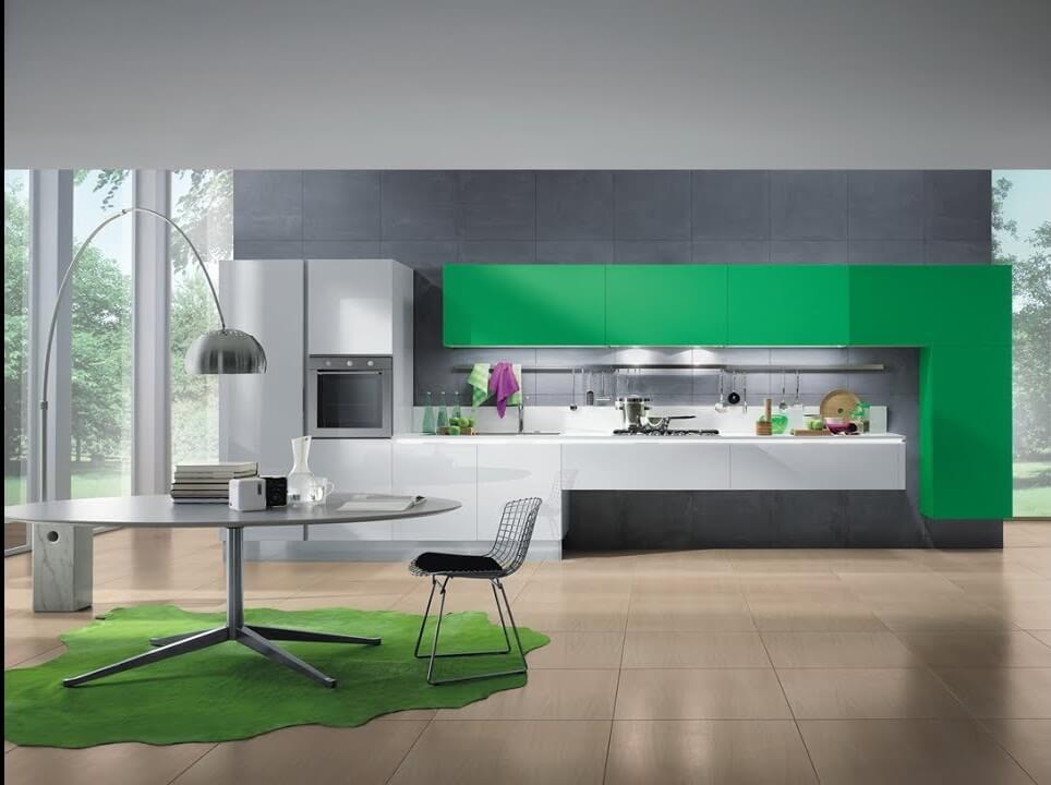 20 yếu tố tạo nên Phòng bếp hiện đại xu hướng 2019 – 2020