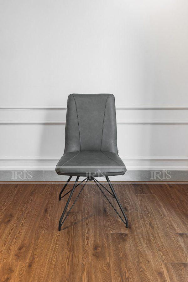 Ghế ăn HD9206B Grey