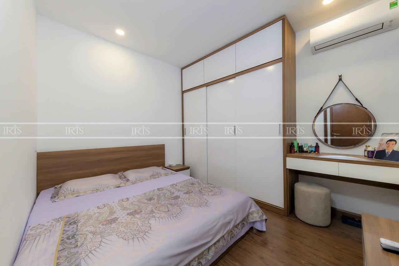 Thiết kế nội thất căn hộ 8