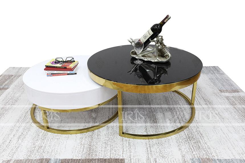 Các mẫu bàn phòng khách
