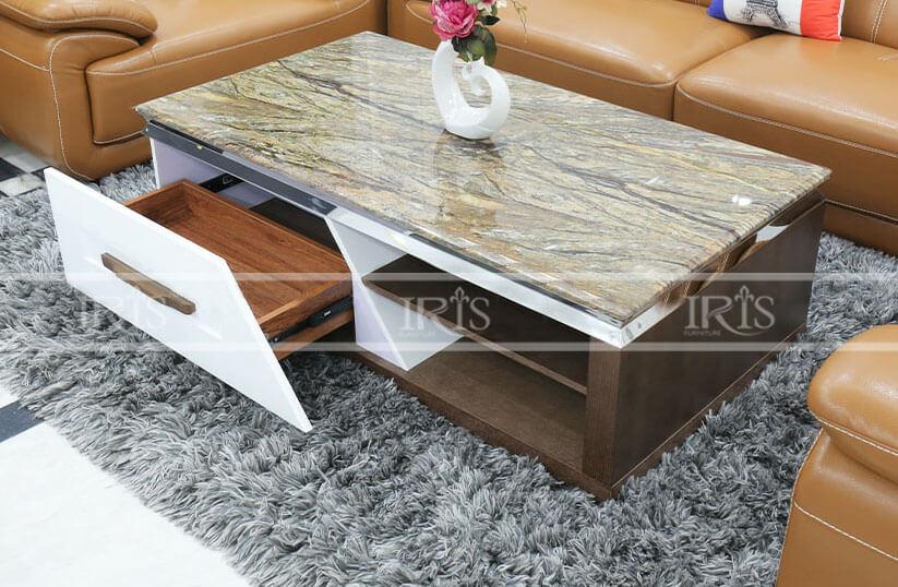 Những mẫu bàn phòng khách