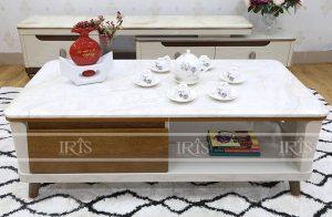 Kinh nghiệm chọn bàn trà hiện đại cho phòng khách chung cư