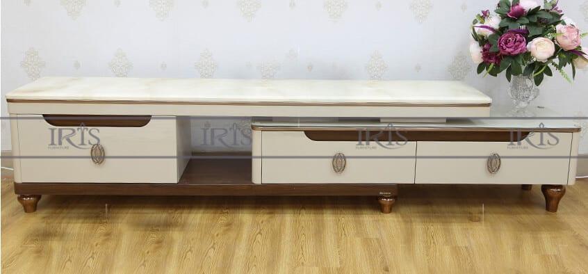 mẫu tủ đẹp KTV306-01