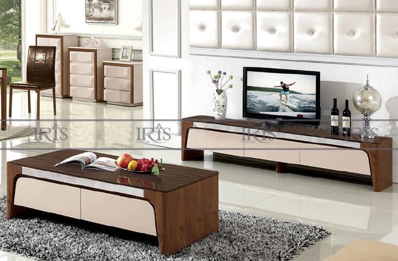 tủ gỗ KTV307