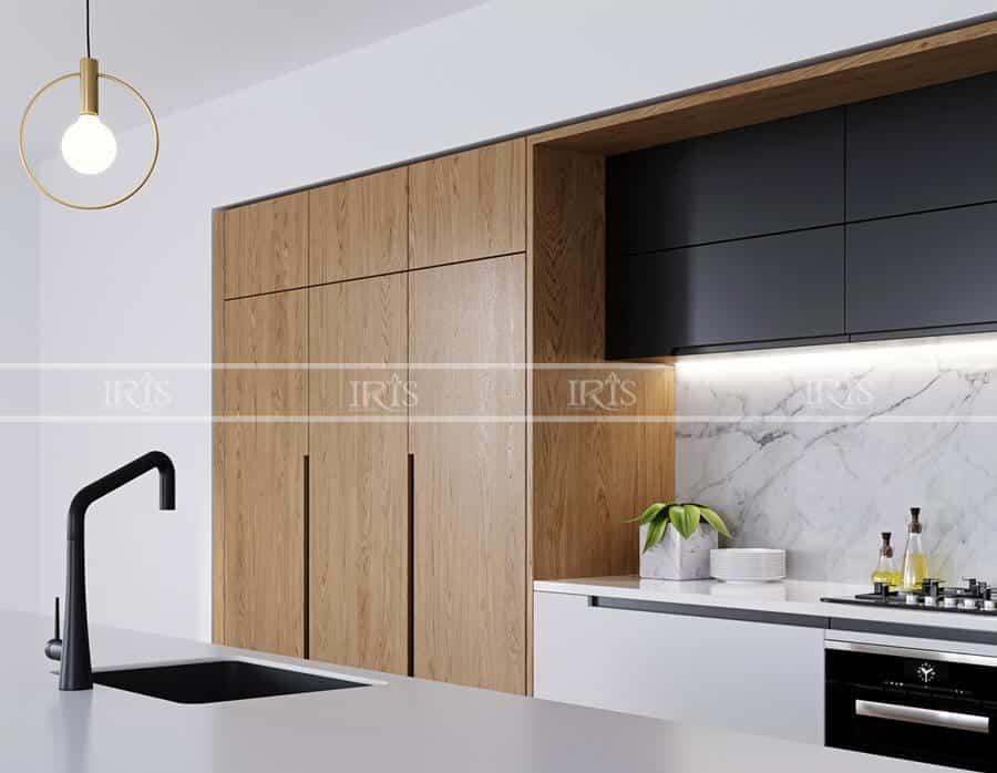 Kitchen hiện đại 10