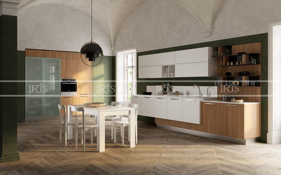 Kitchen hiện đại 2