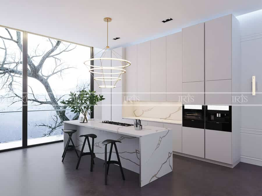 Kitchen hiện đại 24