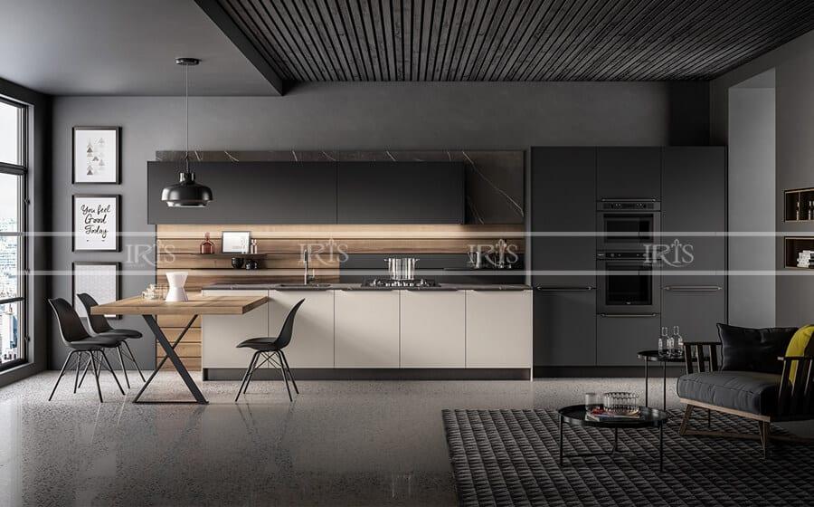 Kitchen hiện đại 9