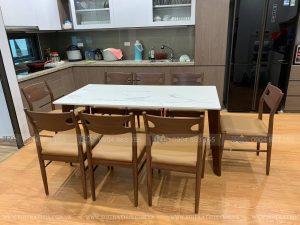 """Những mẫu ghế ăn """"chất phát ngất"""" cho không gian bếp nhà bạn"""