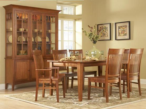 bàn ăn bằng gỗ xoan đào
