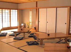 Bàn ăn Nhật : Xu hướng thiết kế nội thất phòng ăn lên ngôi năm 2021