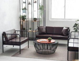 Điểm danh những mẫu chân ghế sofa phổ biến nhất hiện nay