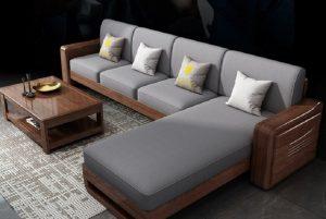 Cấu tạo sofa có các bộ phận nào? Những điều bạn cần biết