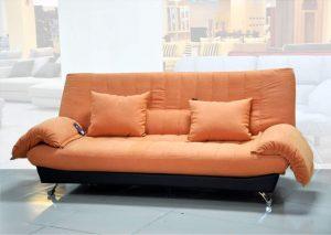 Nên chọn sofa chân inox hay chân gỗ?