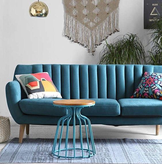 ghế sofa đọc sách