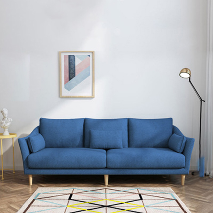 ghế sofa đôi hiện đại