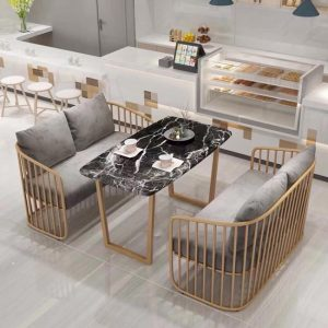 Có nên chọn ghế sofa sắt cho không gian nội thất nhà ở?