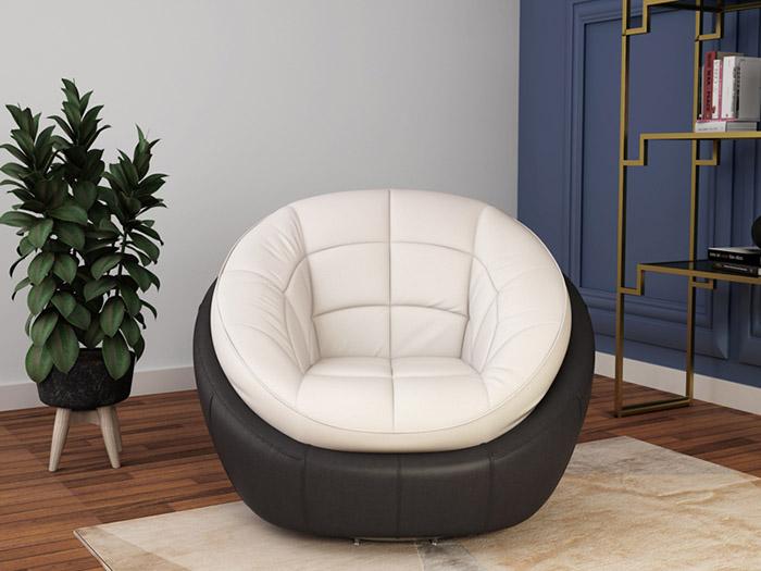 ghế sofa tròn