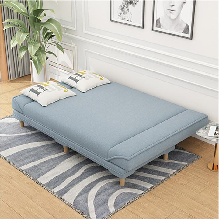 nệm gấp sofa nhỏ xinh