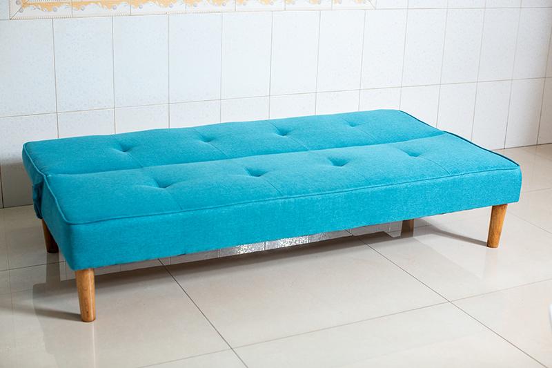 nệm gấp thành ghế sofa