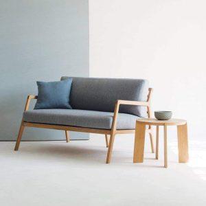 Mẹo chọn ghế sofa đôi cho phòng khách nhỏ bạn cần biết