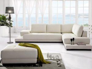 Nên mua sofa tại xưởng hay sofa đóng sẵn? Ưu nhược điểm bạn cần biết