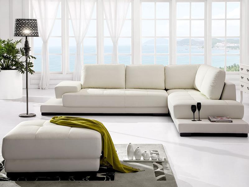 sofa tại xưởng