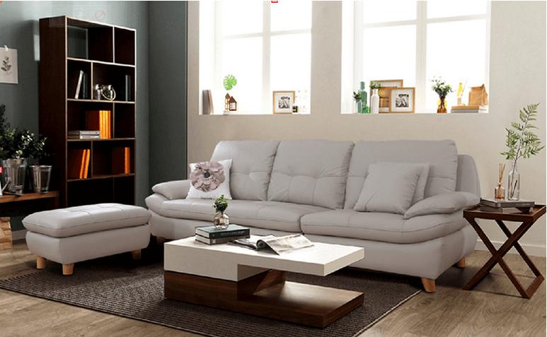 sofa cho phòng khách nhỏ hẹp