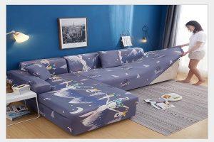Những loại vải bọc sofa được người tiêu dùng ưa chuộng nhất năm 2021
