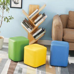 Đôn sofa là gì? Phân loại các mẫu ghế đôn sofa hiện nay