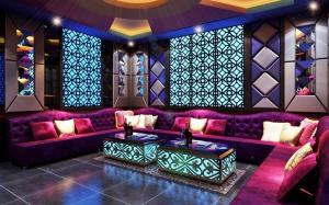 """Kinh nghiệm chọn mua sofa karaoke độc đáo, """"hút khách"""" không phải ai cũng biết"""