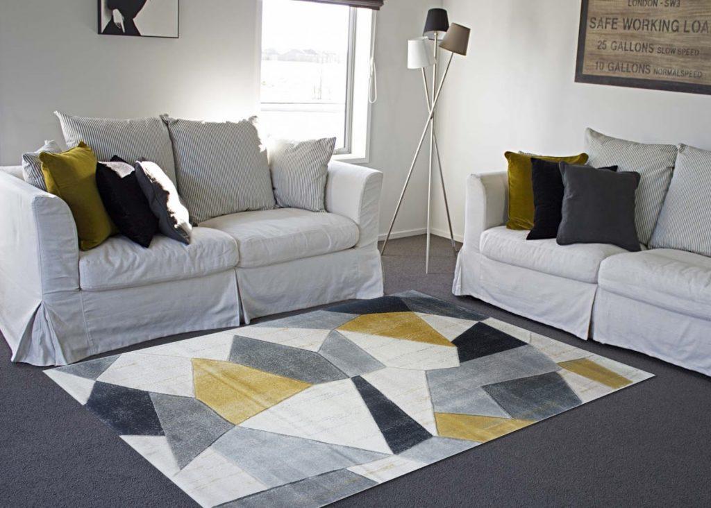 mẫu thảm sofa đẹp