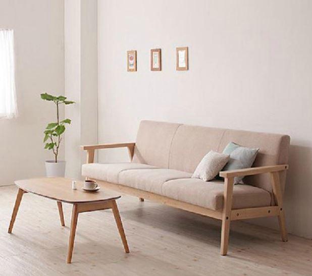 sofa đơn giản