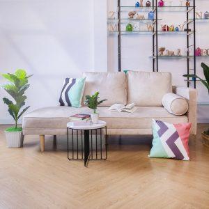 Mua Sofa phòng khách giá rẻ ở đâu chất lượng, bền đẹp, uy tín?