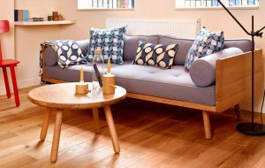 Điểm danh các mẫu sofa hiện đại cho căn hộ gia đình trẻ