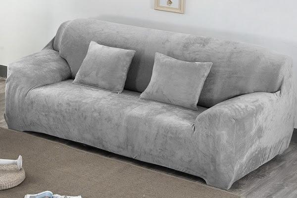 vải nhung bọc sofa